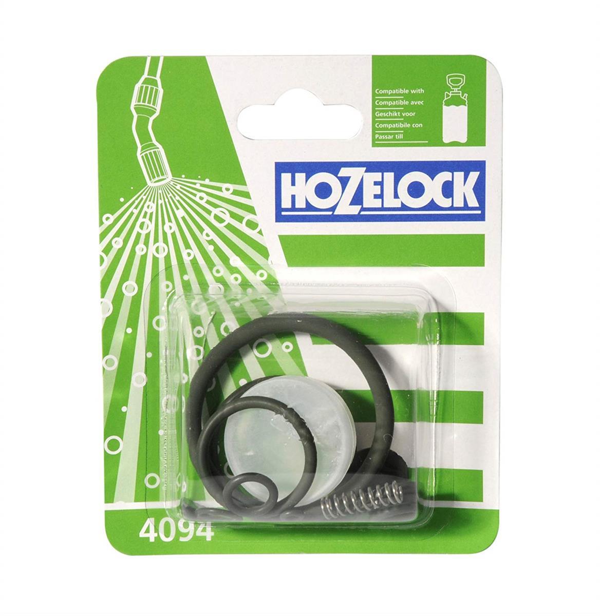 Pakningsett til viton Trykksprøyter