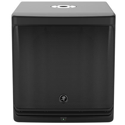 Mackie DLM12S 2000W 12 in Powered Subwoofer