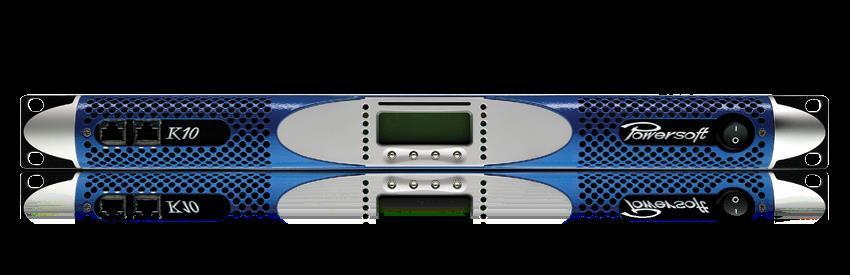 Powersoft K10 Förstärkare