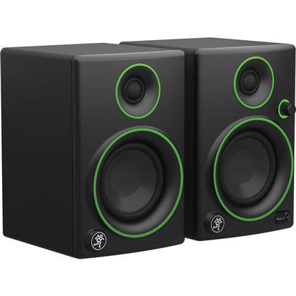Mackie 3 in Creative Reference Multimedia Monitors (Par)