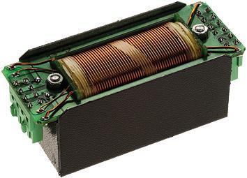 Powersoft 100V Transformator till Ottocanali 1204