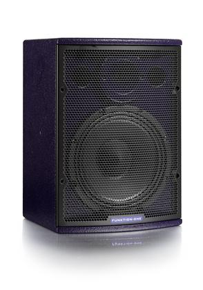 FunktionOne F81 Compact Lsp.