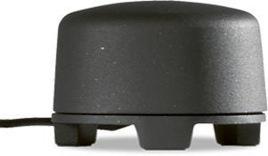 Genelec Stereo Volum Kontrol, 1m kabel m 3.5mm m/f I/O, Sort