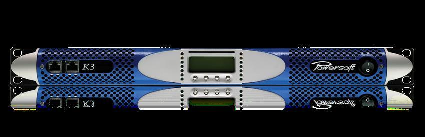 Powersoft K3 Förstärkare