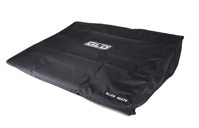 A&H GLD-112 Optional Dust Cover