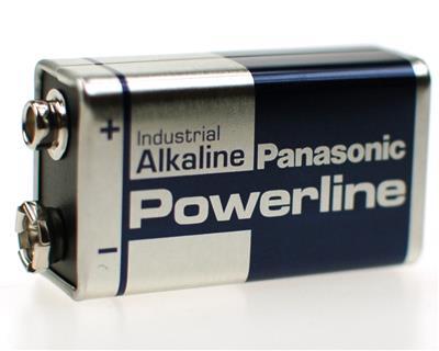 Panasonic 6LR61 E 9V
