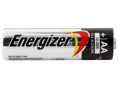 Energizer AA (E91)