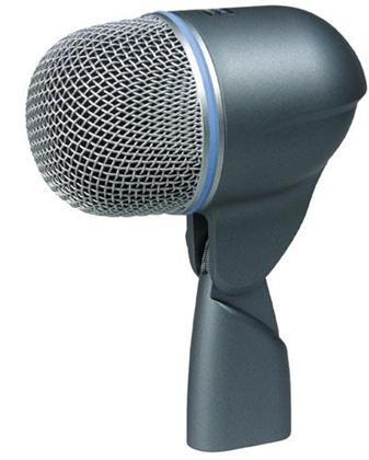 Shure Beta 52 Dynamic Kick Drum Mic
