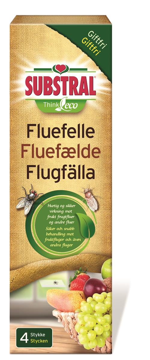 Substral Think Eco fluefelle