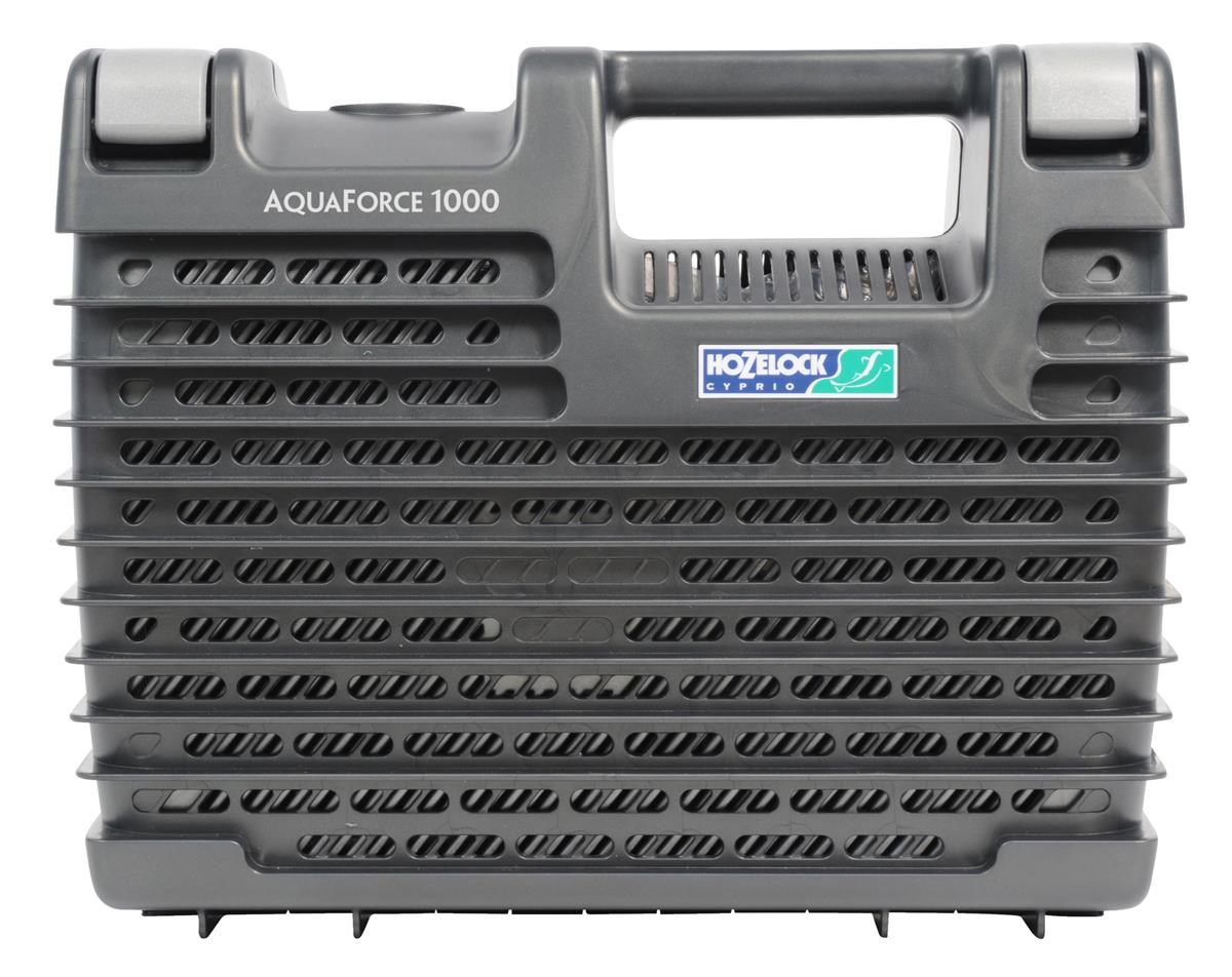 Filterpumpe Aquaforce 1000