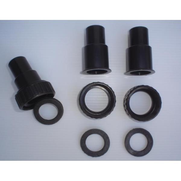 Slangetilkobling Bioforce UVC 1100/2200/4500