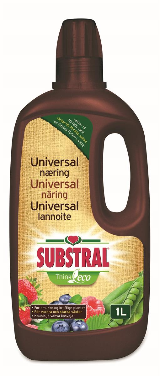 Substral Think Eco Universal 1000ml