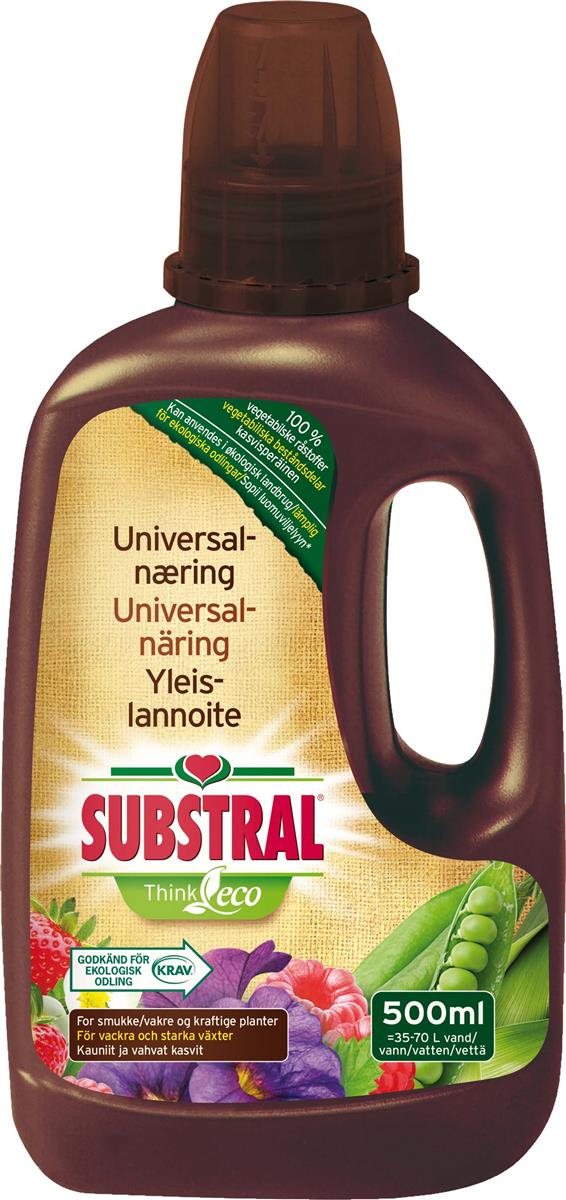 Substral Think Eco Universal 500ml
