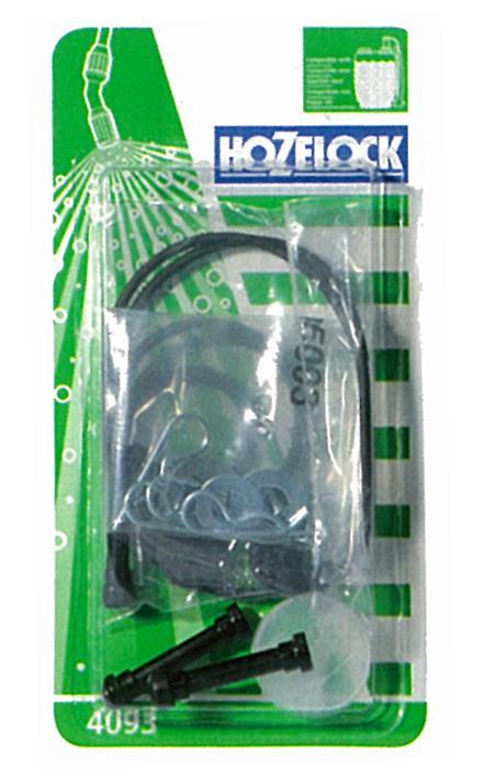 Pakningsett til 12-16 liter ryggsprøyter