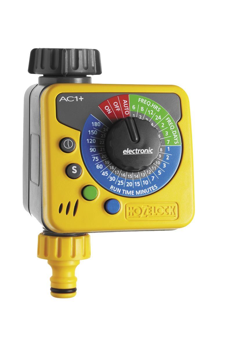 Vanningscomputer Aqua control 1 plus
