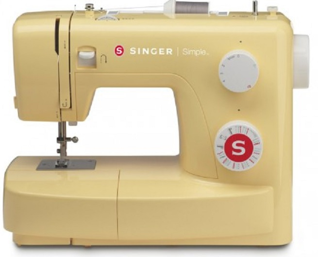 singer simple symaskin