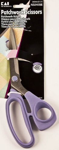 Patchwork Scissors