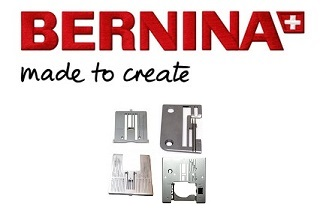 Stingplater Bernina
