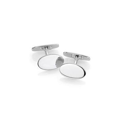 Mansjettknapper i sølv,Ord.pris: kr 995,-
