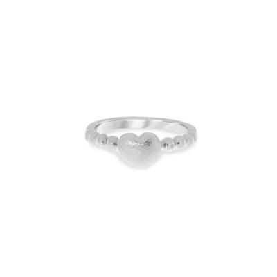 Arendal Ring i sølv