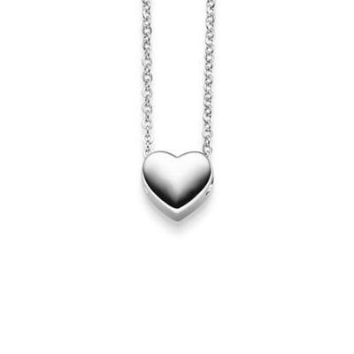sølv anheng