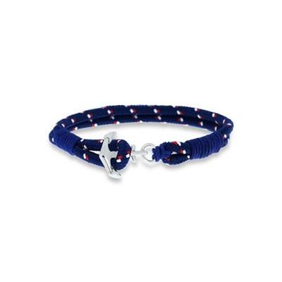 BARN Armbånd blå 16,5cm