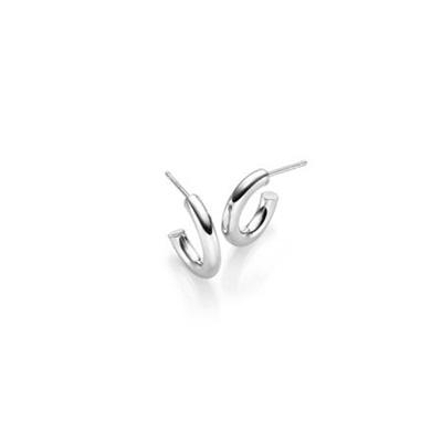 sølv ørepynt 15 mm