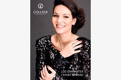 Gulldia 100Diamonds katalog