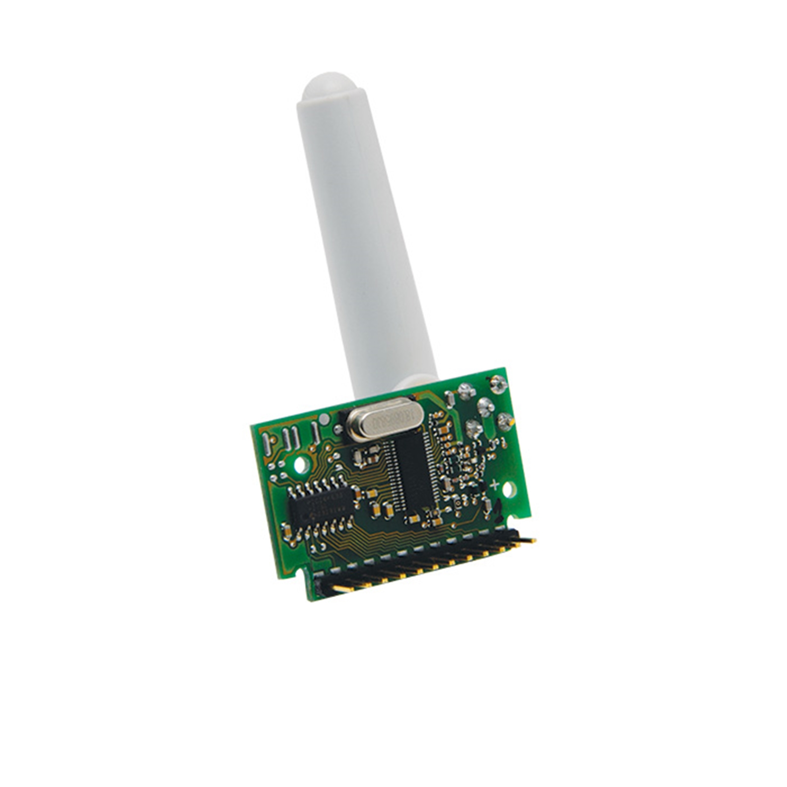 Optional wireless remote control receiver for PM1122-INT