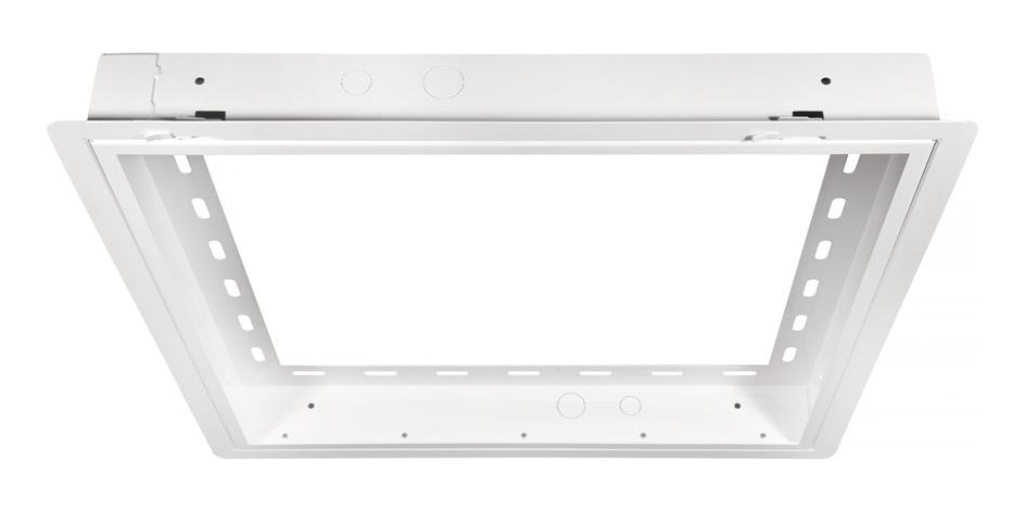 Shure A910-HCM MXA910 Hard Ceiling Mount dekker 24 og 60cm