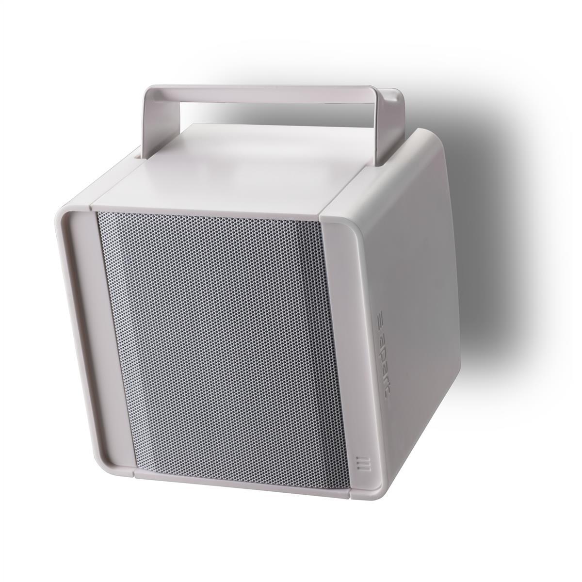 Apart 5,25 incabinett 100V/30W or 16 ohms/80W Pris per styck
