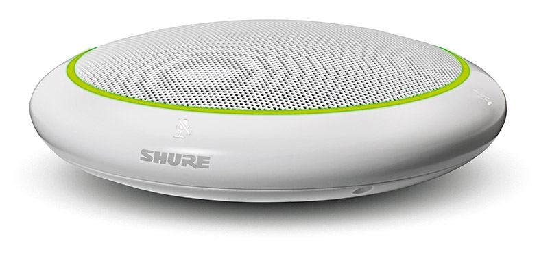 Shure MXA310 TABLE ARRAY INTELLIMIX WHT