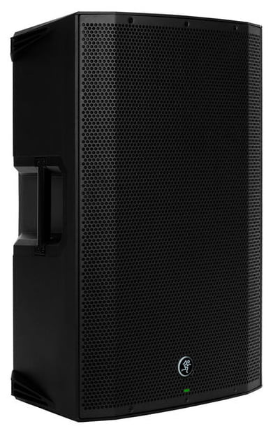 Mackie Thump15. 15 in active speaker 1300W