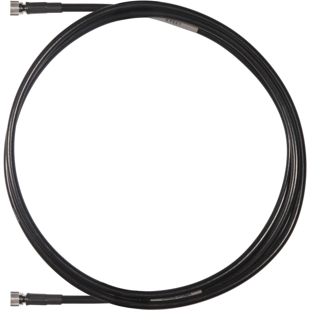 Shure UA802-RSMA 2ft (0.6m) Reverse SMA Cable GLXD