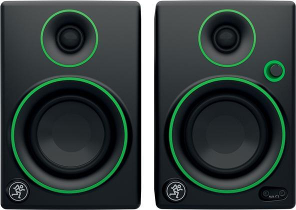 Mackie 4 Creative Reference Multimedia Monitors (Par)