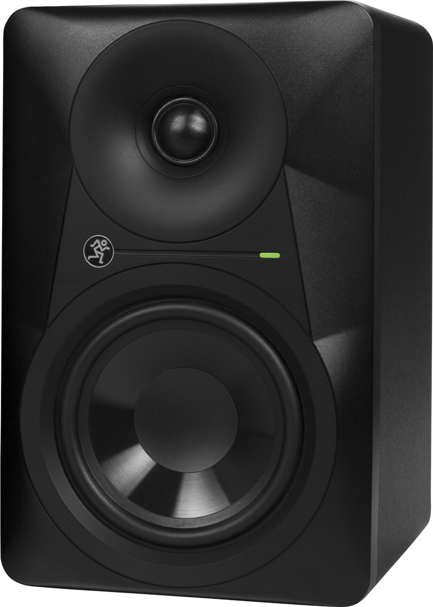 Mackie 5 in Powered Studio Monitor