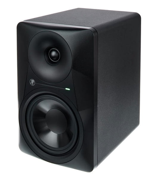 Mackie 6 in Powered Studio Monitor