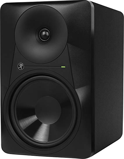 Mackie 8 in Powered Studio Monitor