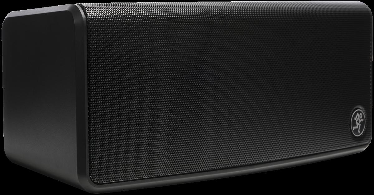 Mackie Ultra Compact Portable Bluetooth Speaker