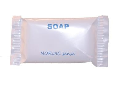 NORDIC sense Soap 14g in flow pack/500 pcs
