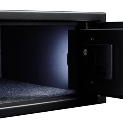 Hotelsafe LED interior light Optional