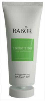 GU BABOR Energizing Lime Mandarin Shower 30 ml (216)