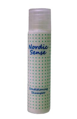 NORDIC sense Body Lotion 30 ml BOTTLE/200 pcs