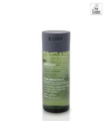 ANYAH ECOLABEL Body Wash - 216 stk/kart