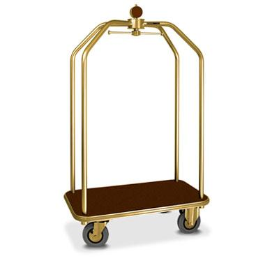 ME Bagagevagn Palazzio 2 Gold. Round/Birdcage 1 402 022