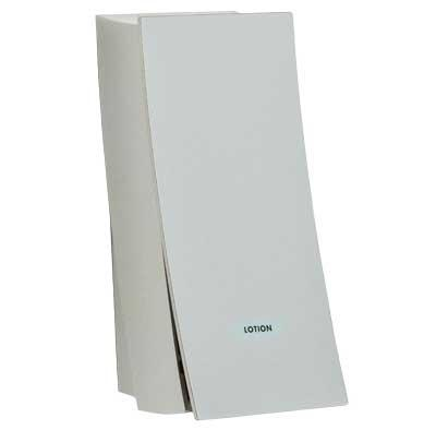 WAVE Dispenser Satin Nickel 34133