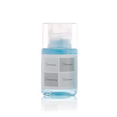 Shampoo 20ml NORDIC NEUTRA bottle/400