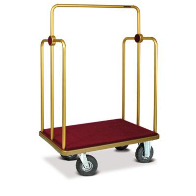 ME Bagagevagn Pullman Gold Pneumatic wheels-1402205