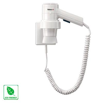 Hairdryer Premium 1100 white