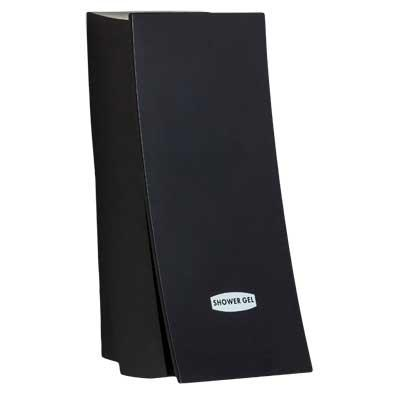 WAVE Dispenser Matte Black 34188